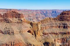 I Spy An Eagle (orgazmo) Tags: travel arizona nature landscapes unitedstates pentax grandcanyon sigma eaglepoint grandcanyonnationalpark peachsprings grandcanyonwestend k5iis 1750mmf28oshsm