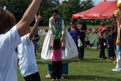 "Performance - London Mela 2013 • <a style=""font-size:0.8em;"" href=""http://www.flickr.com/photos/44768625@N00/10002213473/"" target=""_blank"">View on Flickr</a>"