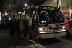 IMG_1962 (GojiMet86) Tags: street new york city nyc bus buses broadway 1999 mta rts 65 65th m66 5208 t80206