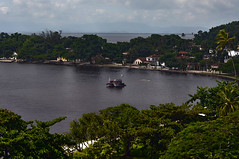 Vista de Paquet (Gabriel Sperandio) Tags: sea mer rio gua riodejaneiro see mar agua mare rj acqua paquet baadeguanabara guanabarabay baadaguanabara sudeste ilhadepaquet paquetisland regiosudeste