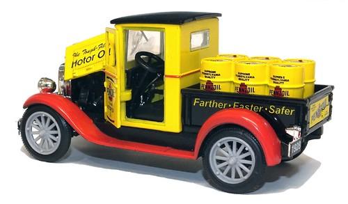 Newray Chevrolet pick up 1928 (2)