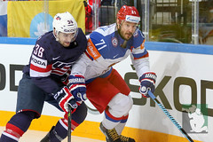"IIHF WC15 SF USA vs. Russia 16.05.2015 006.jpg • <a style=""font-size:0.8em;"" href=""http://www.flickr.com/photos/64442770@N03/17147623904/"" target=""_blank"">View on Flickr</a>"