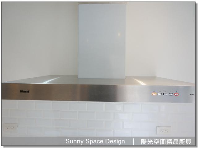 廚具│廚具大王│陽光廚具-作品245-L字型廚具+吧檯-陽光空間精品廚具