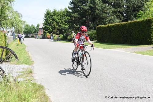 Aspiranten Mol Rauw (55)