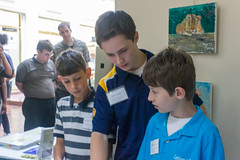 2015 PAECT Student Technology Showcase