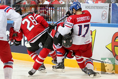 "IIHF WC15 SF Czech Republic vs. Canada 16.05.2015 001.jpg • <a style=""font-size:0.8em;"" href=""http://www.flickr.com/photos/64442770@N03/17744575156/"" target=""_blank"">View on Flickr</a>"
