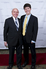 Jerry Riesenbach and Jake Riesenbach