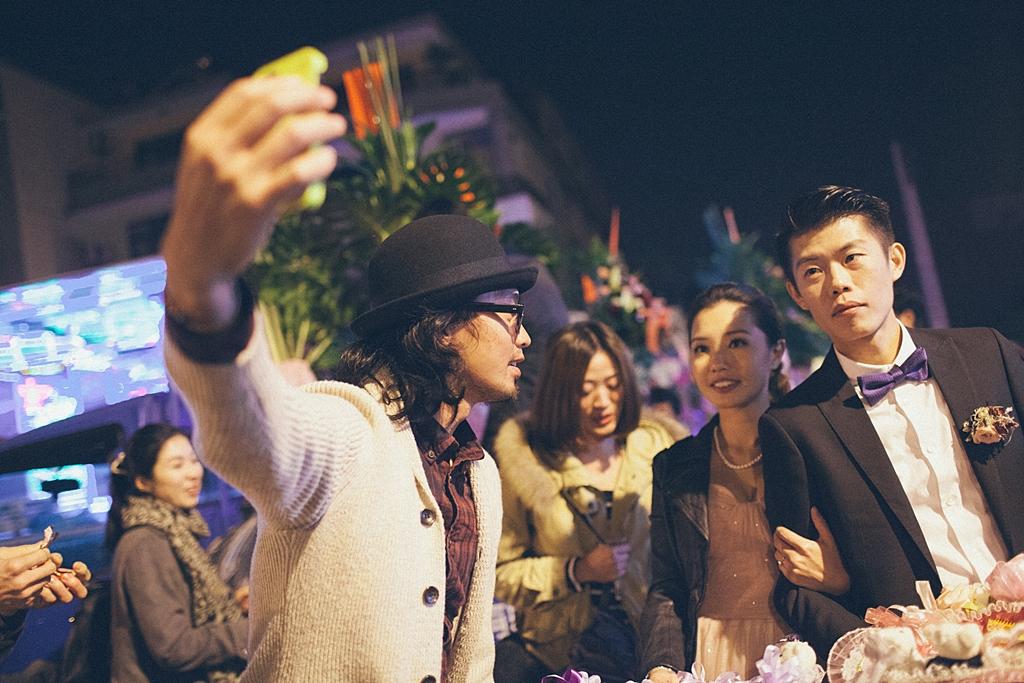 婚禮攝影,婚攝,婚禮記錄,台南,自宅,流水席,底片風格,自然