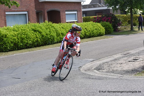 Aspiranten Mol Rauw (101)