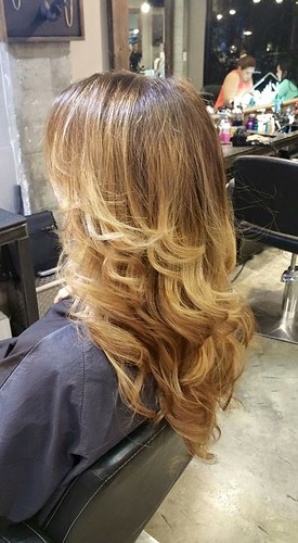 Flickriver avantgardesalonandspa hair extensions specialists hair salon miami best haircut balayage trendy prom pmusecretfo Gallery