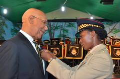 Jamaica Legion's Poppy Appeal Launch