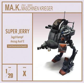 Super Jerry - Ma.ktober2016
