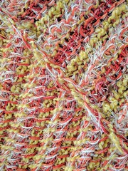 IMG_20161028_113942 (stitchdiva) Tags: tunisiancrochet stashbusterblanket stashbuster stashbuterblanket crochet