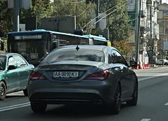 AA0010KI (Vetal 888 aka BB8888BB) Tags: mercedes cla200 claclass c117 licenseplates ukraine kyiv  aa0010ki aa   aa00ki 0010