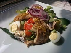 Most Delicious Looking Salad (tarmo888) Tags: lg nexus5 android smartphone geotaggedphoto geosetter sooc photoimage foto year2016 special food foodporn ukraine  ukrayina   lviv lww lvov lemberg   leopolis lwow indoor