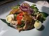Most Delicious Looking Salad (tarmo888) Tags: lg nexus5 android smartphone geotaggedphoto geosetter sooc photoimage фотоfoto year2016 special food foodporn ukraine україна ukrayina украи́на украина lviv lwów lvov lemberg львів львов leopolis lwow indoor