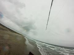Wreck of the Peter Iredale, Oregon coast, Columbia River (Wind Watcher) Tags: kap windwatcher kite stoweaway delta ship wreck peter iredale