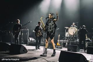 PJ Harvey - Warszawa