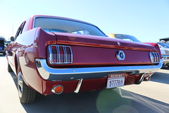 1965 Ford Mustang (jeremyg3030) Tags: 1965 ford mustang cars