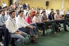 III Convención Regional de NNGG CV en Gandia #SinComplejos