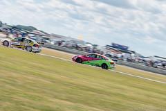 BTCC Snetterton 2016 - TLC/RCIB Insurance Racing (Sacha Alleyne) Tags: britishtouringcarchampionship tintops toca barc dunlop circuit motorsport racing 2016 race car toyota avensis tlcracing teamhard michaelcaine