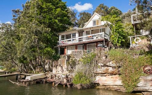 119 Prince Edward Park Road, Woronora NSW 2232