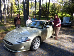2016_1009_155143_00012 (brian9317) Tags: car jaguar dvjc xk dvjclunchoctober2016
