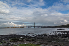 Oct2016_006 (Jistfoties) Tags: forthbridges newforthcrossing queensferrycrossing pictorialrecord forth southqueensferry construction civilengineering