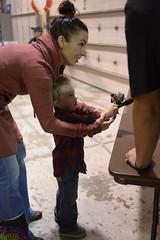 Red Ribbon 102616- 029 (North Dakota National Guard) Tags: redribbon event northdakota nationalguard bismarck kids children