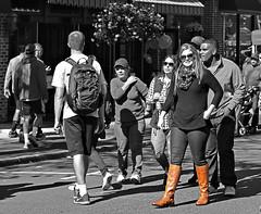 BVCOC 24th Annual Fall Harvest Festival (BabylonVillagePhotos) Tags: bvcoc babylon village chamber commerce annual fall harvest festival people kids fun food rides sales sidewalk street photography