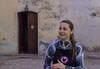 Explaining the Intricacies of Chianti Classico (Ray in Manila) Tags: chianti italy lornano tuscany explore fattorialornano winery eos650d ef50mm portrait lady woman guide touristy classico countryside