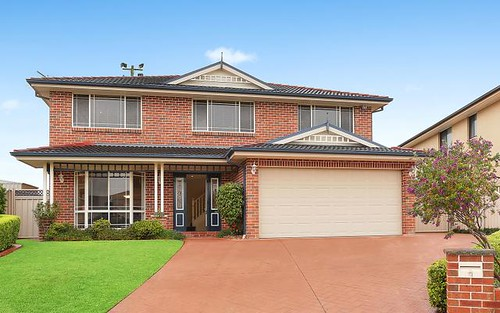13 Silvereye Court, Woronora Heights NSW 2233
