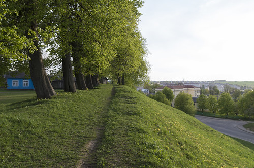 Panoramic path, 02.05.2014.