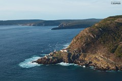 Fort Amherst (le Brooklands) Tags: d7000 fortamherst newfoundlandlabrador sigma2470mm stjohns waves