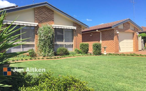8 Dartmoor Circuit, Emu Heights NSW 2750