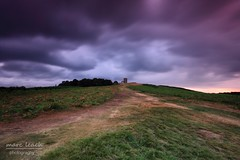 Moody bradgate (marc_leach) Tags: landscape moody clouds sky bradgatepark leicestershire canon sigma wideangle sunset dusk evening