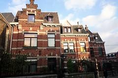 Outremeuse (Liège 2016) (LiveFromLiege) Tags: liège liege luik lüttich liegi lieja wallonie belgique belgium city architecture archilovers architecturelovers リエージュ льеж