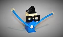 Nerdvember Fantastic 4 - Mister Fantastic (Richard Reed) (1) (adde51) Tags: adde51 lego moc nerdly nerdvember 2016 fantastic 4 four fantastic4 fantasticfour marvel superheroe superheroes mr mister