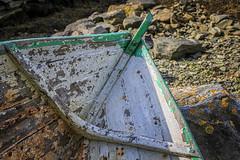 112147_CB_1257 (aud.watson) Tags: europe norway gieranger gierangerfjorden woodenboat boat rowingboat