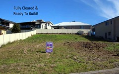 11 Pioneer Drive, Forster NSW