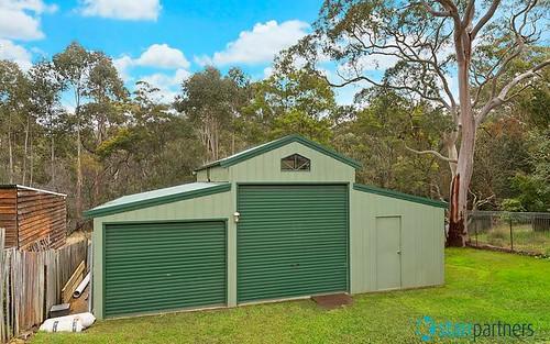 288 Lieutenant Bowen Drive, Bowen Mountain NSW 2753