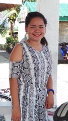 Philippines (People,Places & things I like..) Tags: nes filipino filipina pinoy pinay batangas manila calapan batino asia asian pretty glessie girl lady geoffrey fashion