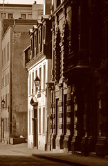 Maison Lotbinière (Daniel Heikalo) Tags: montreal architecturevernaculaire faades qužbec canada québec façades