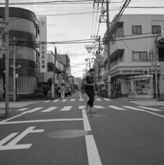 161009_ZenzaBronicaS2_010 (Matsui Hiroyuki) Tags: zenzabronicas2 nikonnikkorp75mmf28 fujifilmneopan100acros epsongtx8203200dpi
