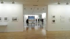 Capa en color (ciudad imaginaria) Tags: madrid exposición robertcapa fotografía círculodebellasartes