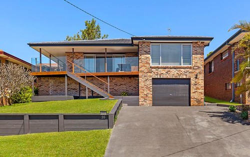 20 Curzon Avenue, Bateau Bay NSW 2261