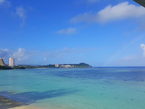Beautiful Tumon Bay, Guam