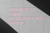 (raysnaps ☂) Tags: quote helvetica neue pink tumblr pale