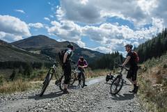 Photo 9: GMBC2017_little rest_Mario Aquaro (Glasgow Mountain Bike Club) Tags: glasgow gmbc mugdock scotland 3 lock 7 ways