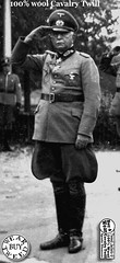 German Officers 1940s 6 (Tweed Jacket + Cavalry Twill Trousers = Perfect) Tags: riding breeches germany german general officers officer army armyofficer armyofficers military uniform uniforms boots nazi nazis ww2 two second world worldwartwo helmet cap visor medals 3rd reich 1939 1940 1941 1942 1943 1944 1945 generals highcommand commander ridingbreeches ridingboots